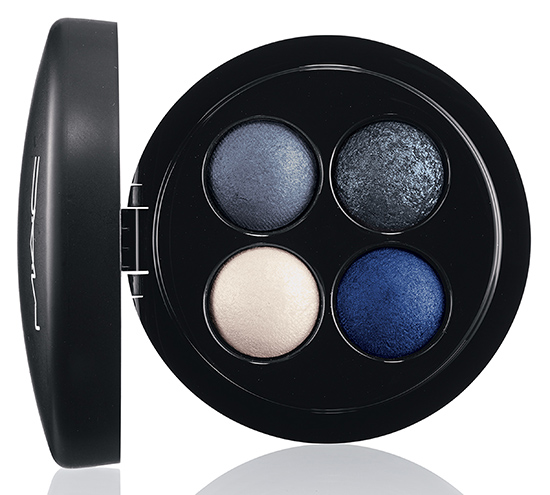 MAC Mineralize Eyeshadow quads for Spring 2014 (4)