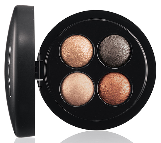 MAC Mineralize Eyeshadow quads for Spring 2014 (5)