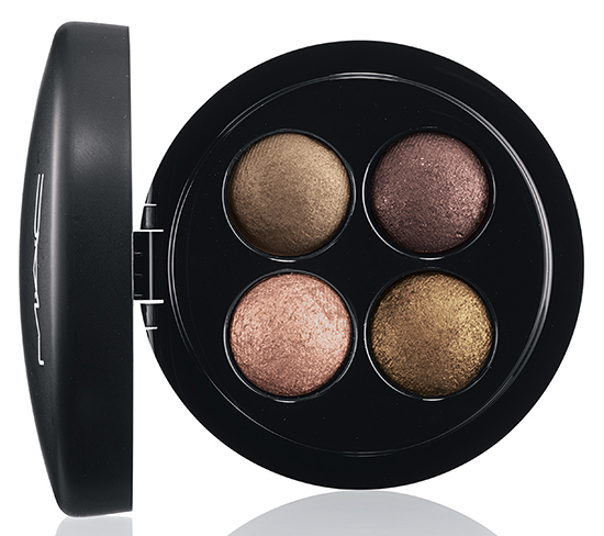 MAC Mineralize Eyeshadow quads for Spring 2014 (6)