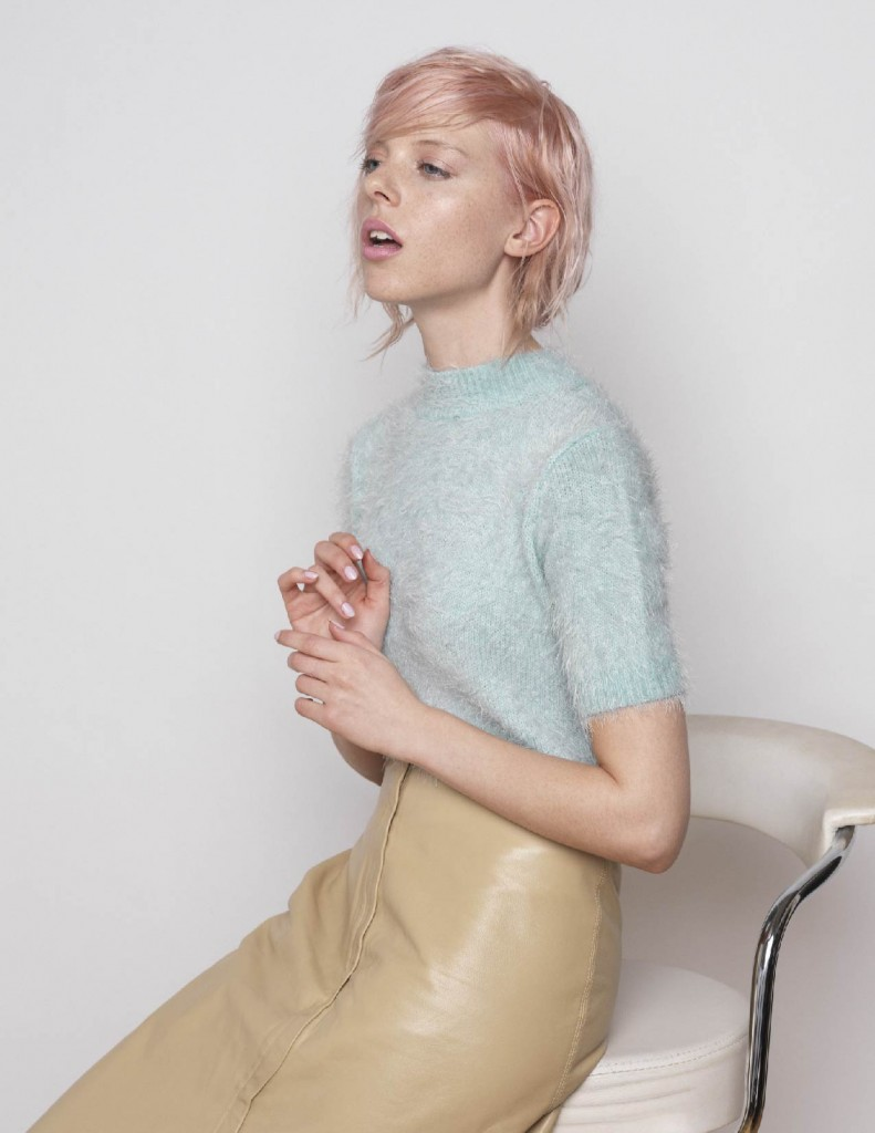Winter Pastels by Keith Clouston for L'Beaut #2 (4)