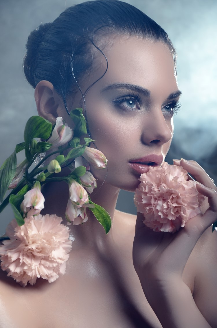 Natalia Gw 243 źdź By Martyna Kropiowska Beauty Scene
