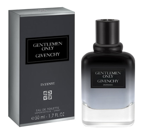 Givenchy Gentlemen Only Intense 2