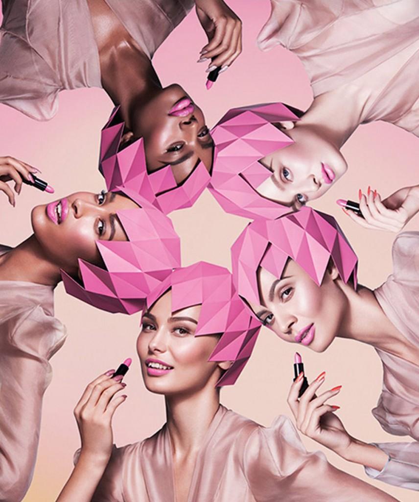 Illamasqua-Glamore-Collection-Promo-4