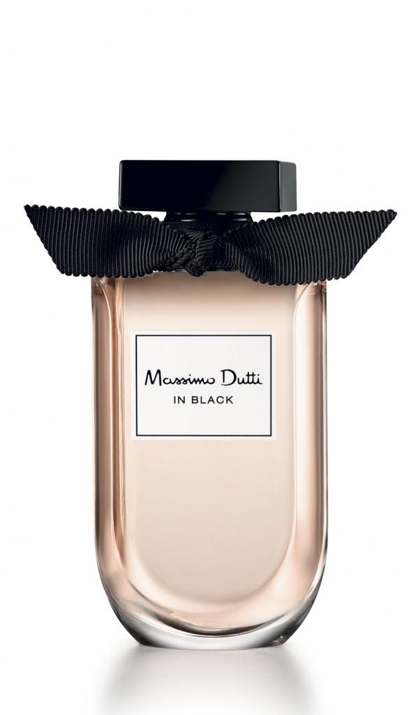 Massimo Dutti In Black (2)