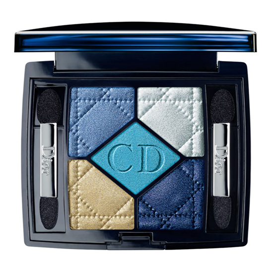 Dior Transatlantique Collection for Saks for Summer 2014 (2)
