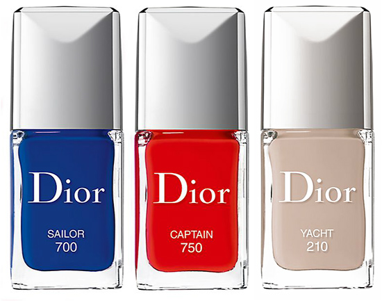 Dior Transatlantique Collection for Saks for Summer 2014 (3)