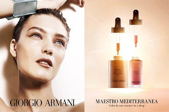 Giorgio Armani Maestro Mediterranea Collection (1)