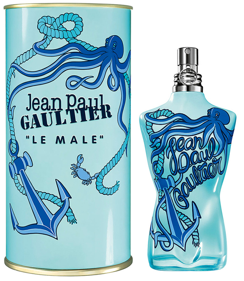 Jean Paul Gaultier Summer 2014 (1)