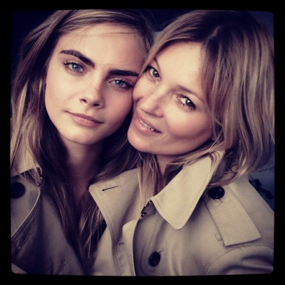 Kate-Moss-and-Cara-for-Burberry