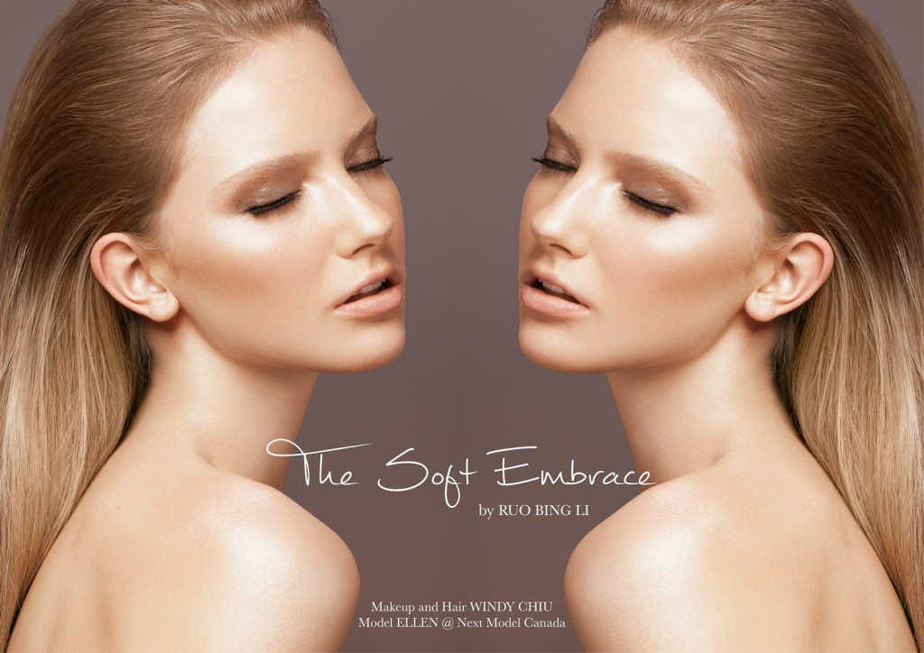 Beauty Exclusive The Soft Embrace by Ruo Bing Li