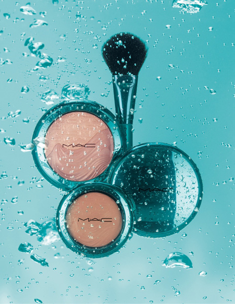 MAC Alluring Aquatic Collection for Summer 2014 (1)