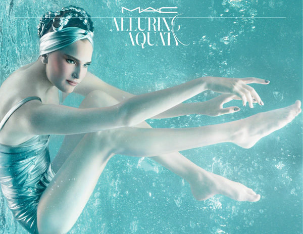 MAC Alluring Aquatic Collection for Summer 2014 (3)