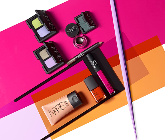 Nars Summer 2014 Collection (2)