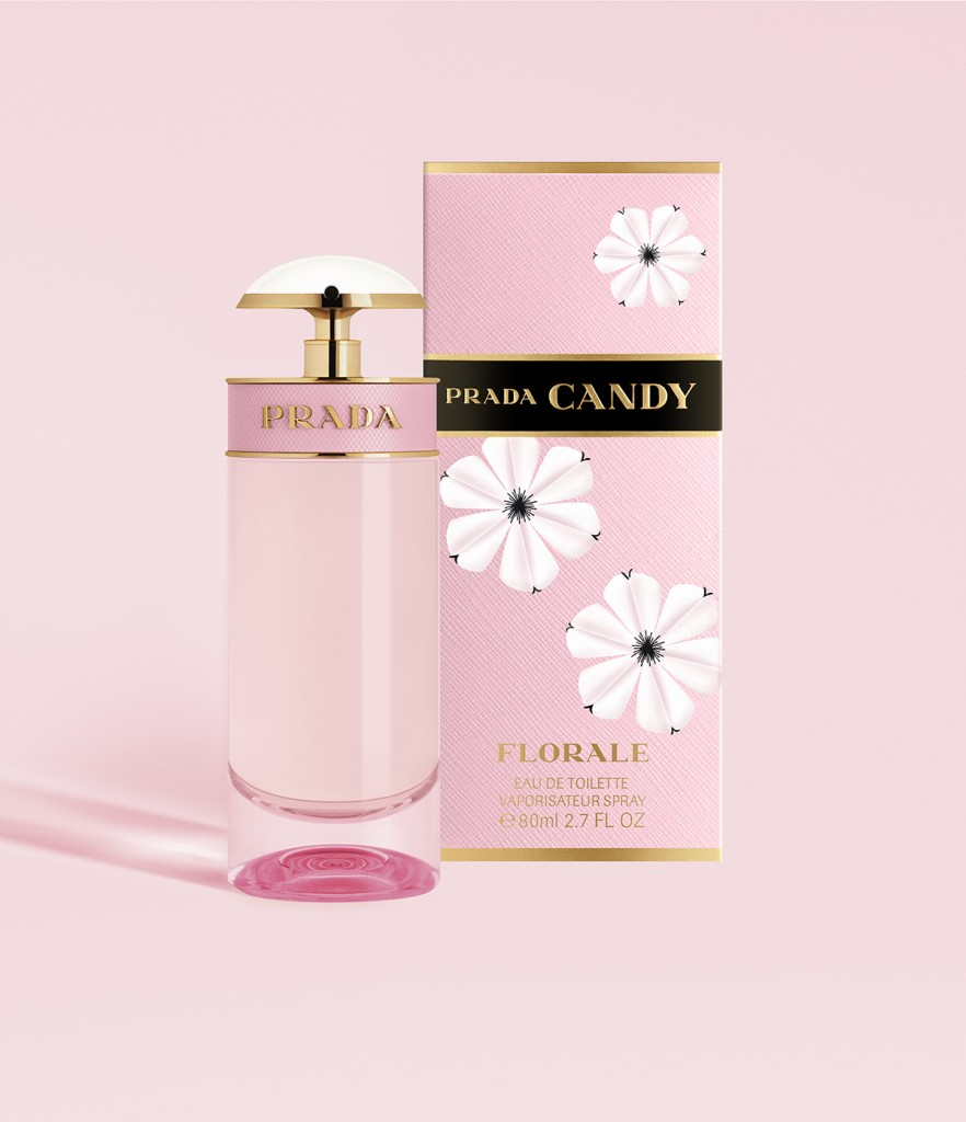 PC Florale 80ml bottle + pack_pink