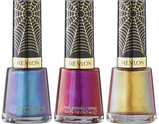 Revlon Spiderman Collection (2)