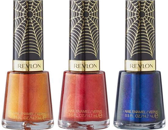 Revlon Spiderman Collection (3)