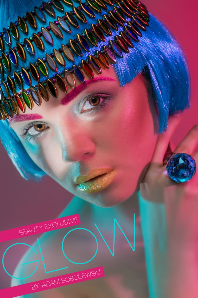 Beauty exclusive glow by adam sobolewski