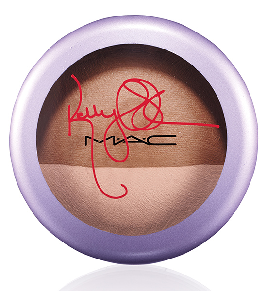 MAC x Sharon & Kelly Osbourne Collections for Summer 2014 (15)