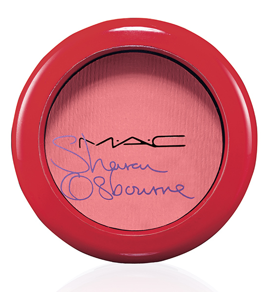 MAC x Sharon & Kelly Osbourne Collections for Summer 2014 (16)