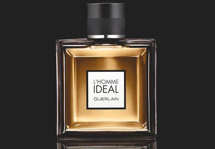 L'Homme Idéal Fragrance