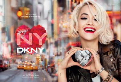Rita Ora DKNY Francesco Carrozzini 01