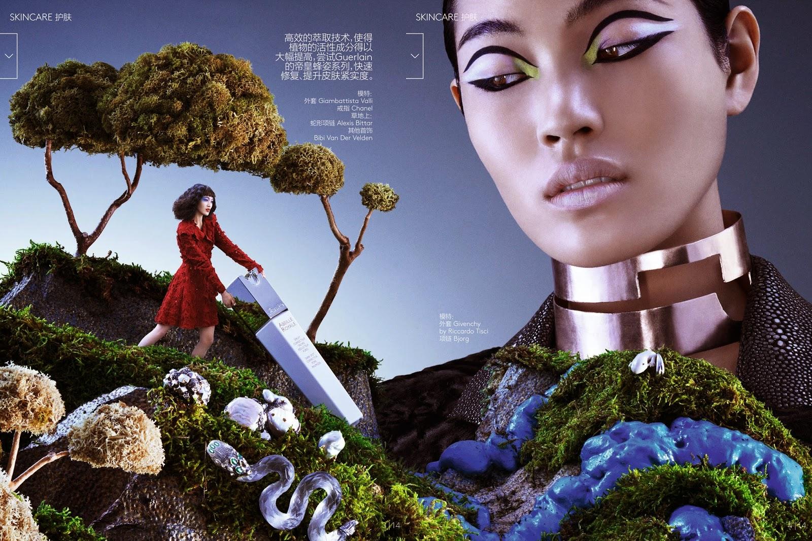Chiharu-Okunugi-by-Sebastian-Mader-for-Vogue-China-October-2014-1