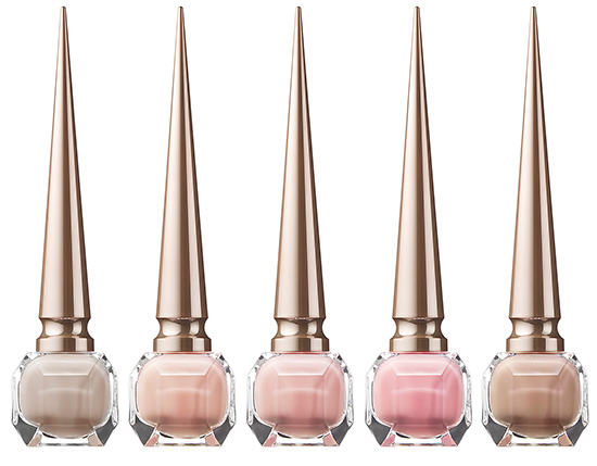 Christian Louboutin Nail Colors for Fall 2014 (3)