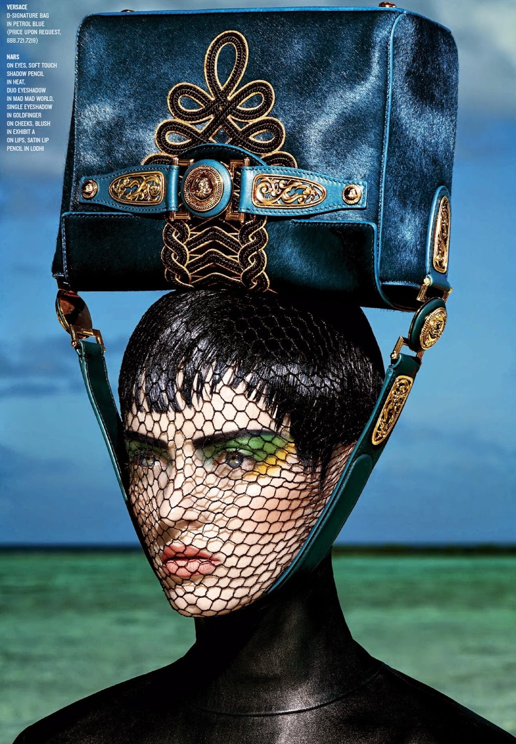 Daria-Strokous-by-Francois-Nars-for-V-Magazine-91-Fall-2014-1