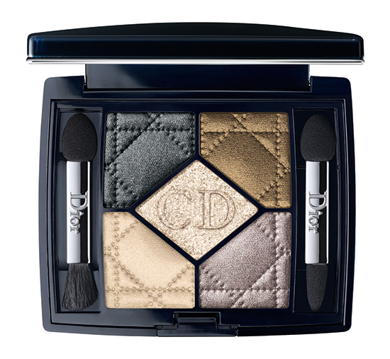 Dior Golden Shock Collection (1)
