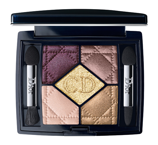 Dior Golden Shock Collection (2)