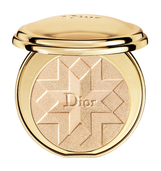 Dior Golden Shock Collection (3)