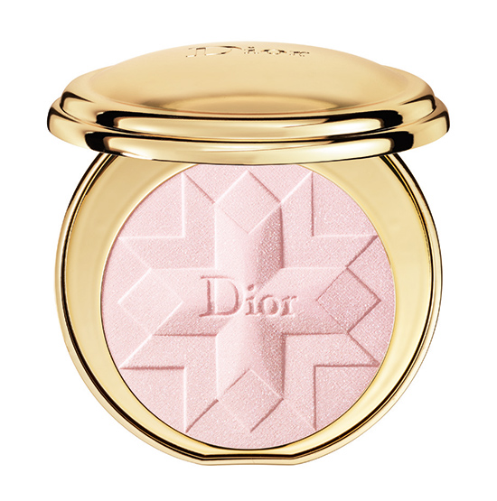 Dior Golden Shock Collection (4)