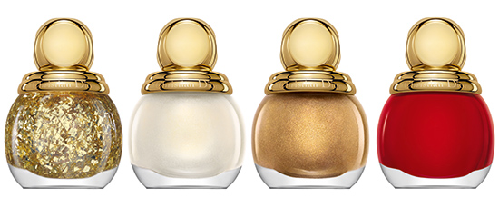 Dior Golden Shock Collection (7)