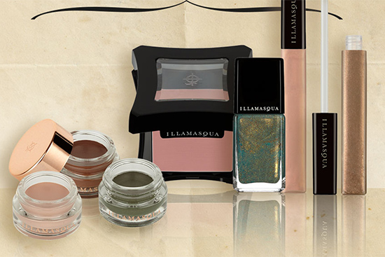 Illamasqua fall 2014 makeup (1)
