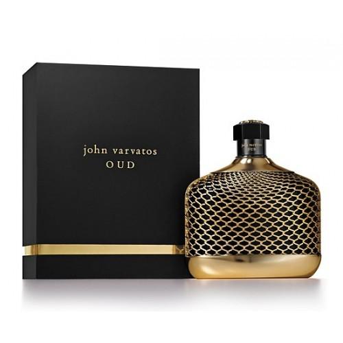 John Varvaos OUD fragrance