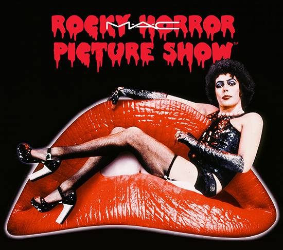 MAC x Rocky Horror Picture Show Collection (1)