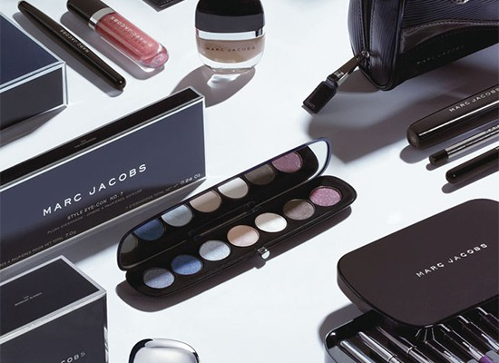 Marc Jacobs Beauty Holiday 2014 Collection (1)