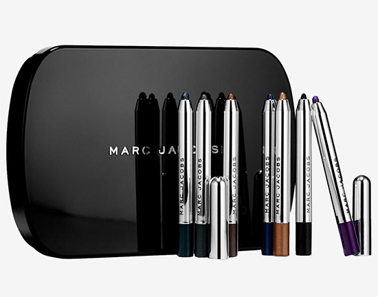 Marc Jacobs Beauty Holiday 2014 Collection (2)