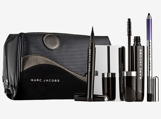 Marc Jacobs Beauty Holiday 2014 Collection (5)