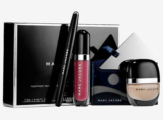 Marc Jacobs Beauty Holiday 2014 Collection (6)