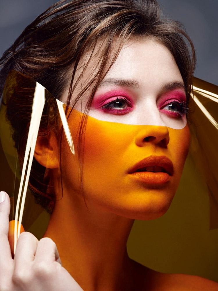 Paulina Wyka By Piotr Stoklosa For Harper S Bazaar Poland