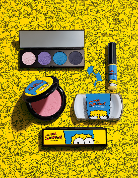 The Simpsons Collection for Fall 2014 (1)