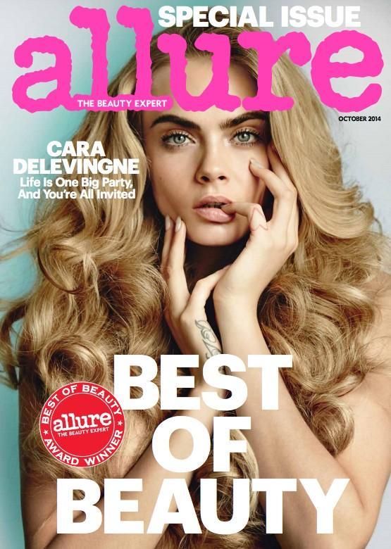 cara-delevingne-allure-2014-cover- mario-testino