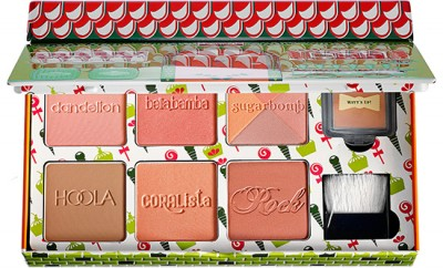 BeneFit holiday 2014 makeup collection (1)