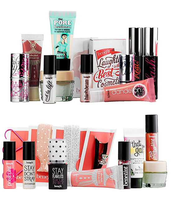 BeneFit holiday 2014 makeup collection (5)