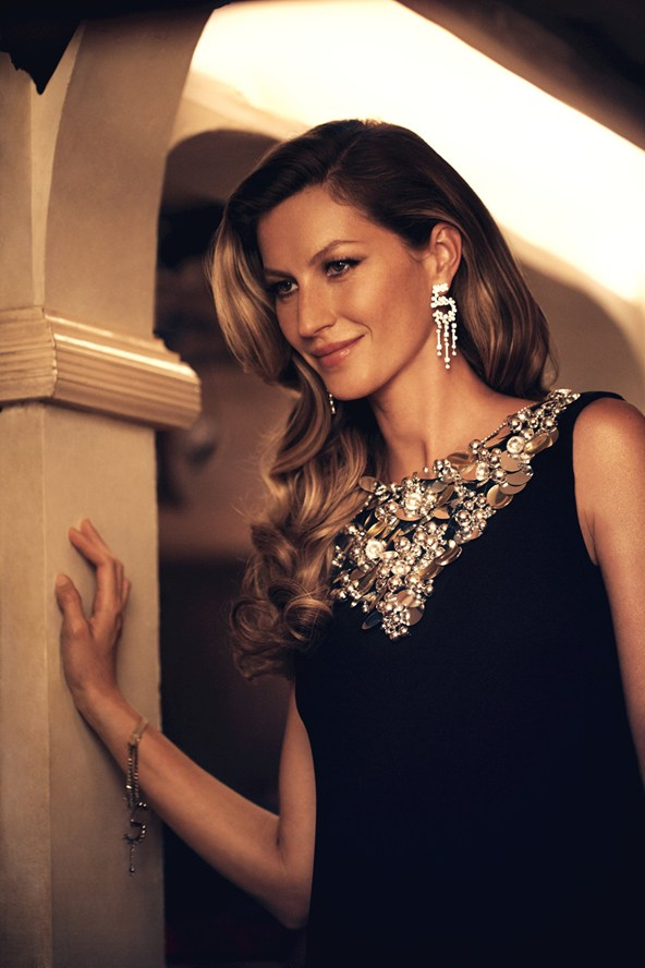 CHANEL N°5 The One That I Want featuring Gisele Bundchen (2)