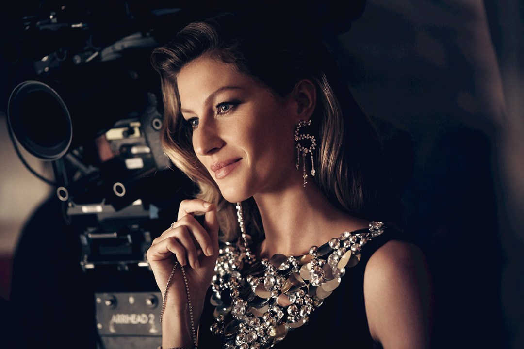 CHANEL N°5 The One That I Want featuring Gisele Bundchen (5)