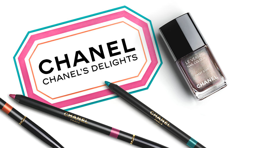 Chanel's Delights for Holiday 2014 3