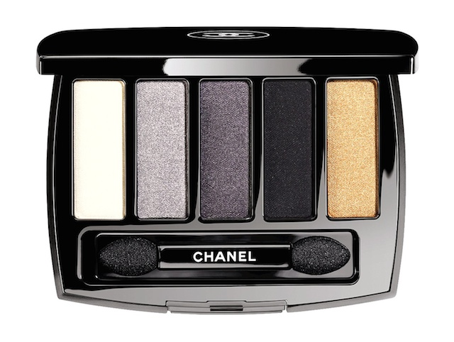 Chanel  Collection for Holiday 2014 (2)