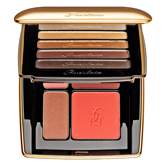 Guerlain A Night at the Opera Collection for Holiday 2014 (1)